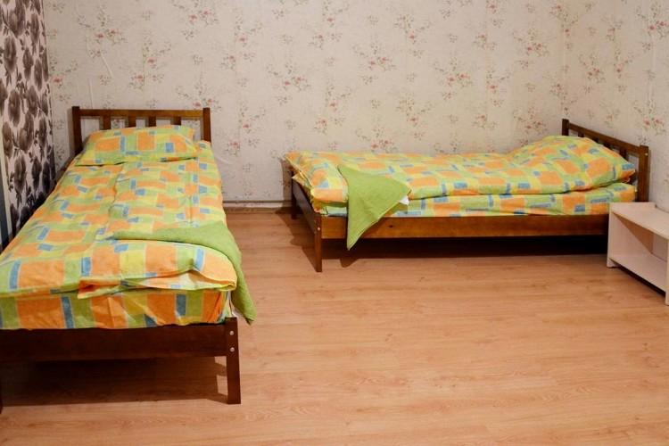 квартира на сутки, Лида, Школьный пер. 3