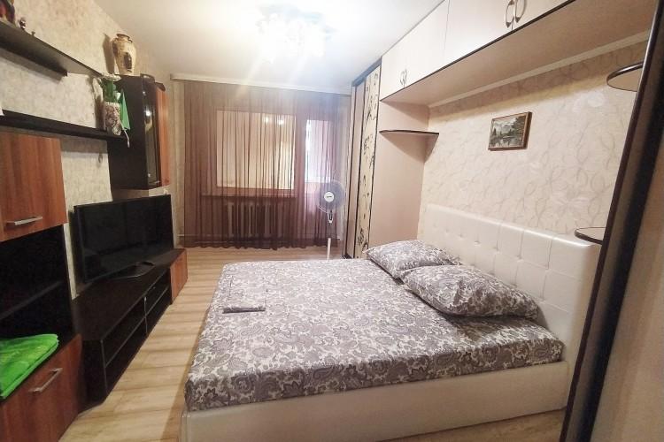 квартира на сутки, Солигорск, Козлова ул. 34