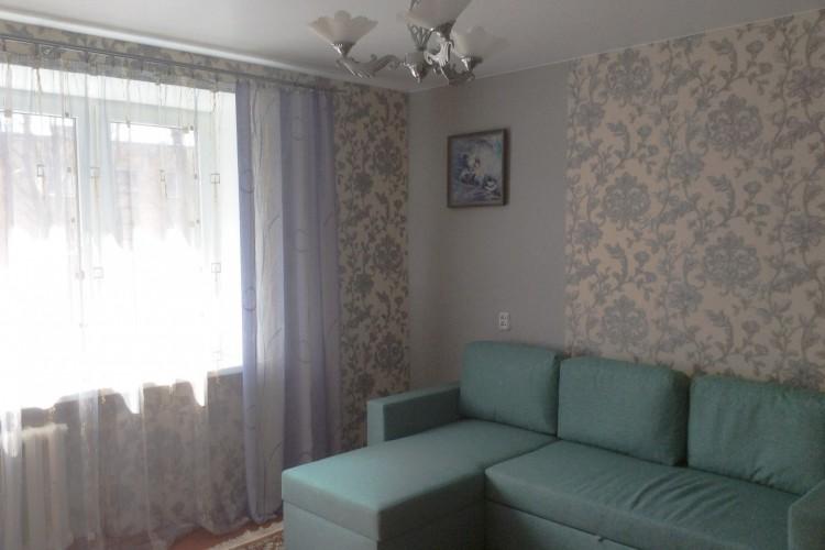 квартира на сутки, Пинск, Первомайская ул. 143