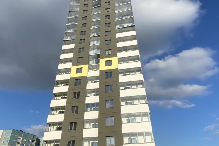 квартира на сутки, Гродно, Купалы Янки пр. 88Б