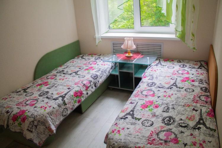 квартира на сутки, Витебск, Фрунзе пр. 63