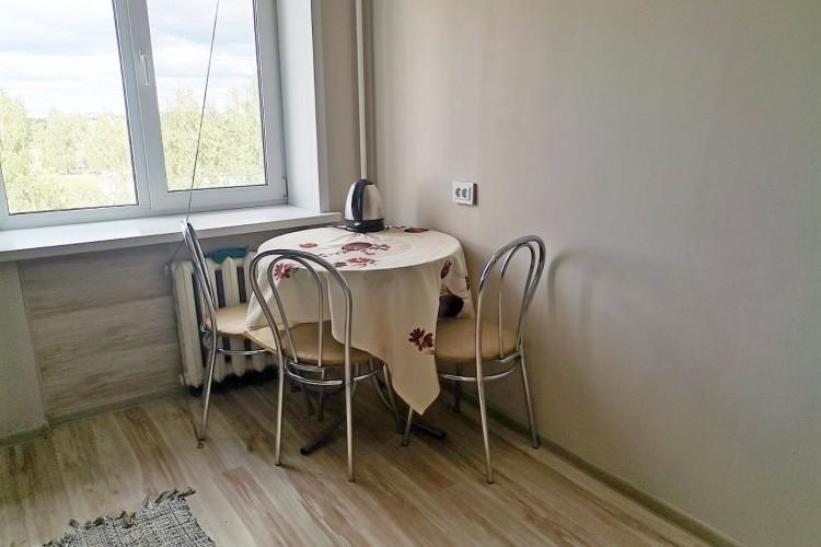 квартира на сутки, Борисов, Комарова бул. 30