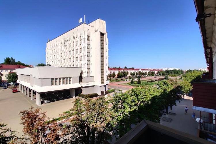 квартира на сутки, Бобруйск, Октябрьская ул. 132