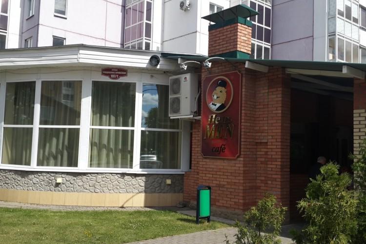 квартира на сутки, Бобруйск, Социалистическая ул. 197