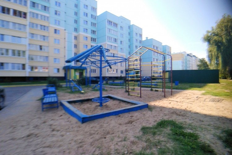 квартира на сутки, Бобруйск, Гоголя ул. 188