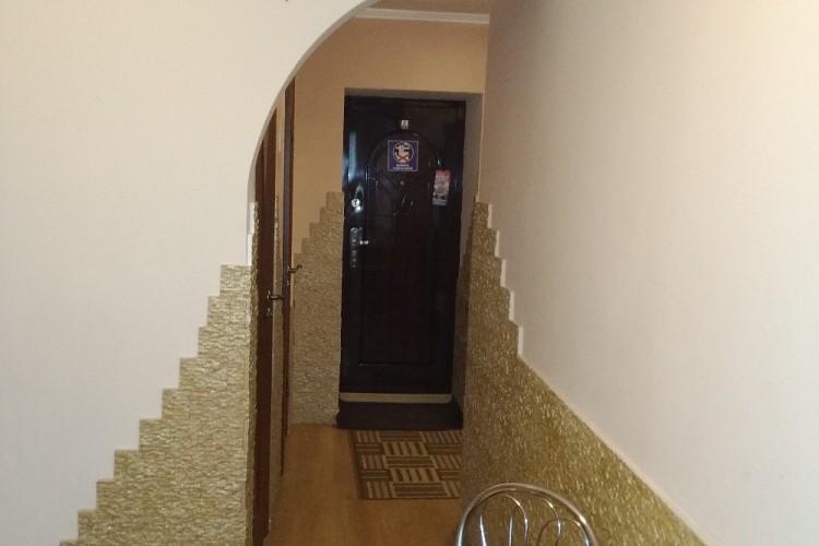 квартира на сутки, Брест, Космонавтов бул. 63