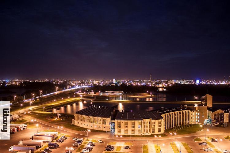 квартира на сутки, Брест, Октябрьской Революции ул. 7А