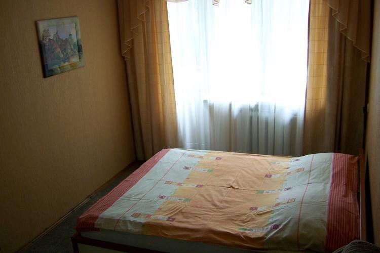 квартира на сутки, Брест, Машерова пр. 23
