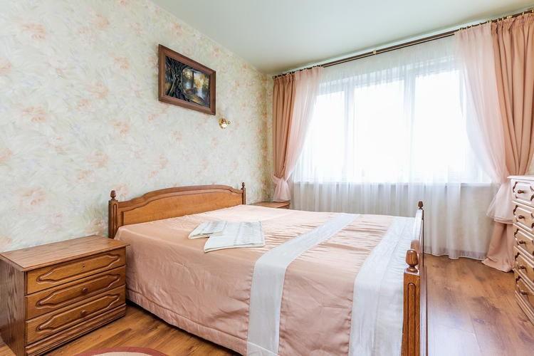 квартира на сутки, Минск, Голубева ул. 3