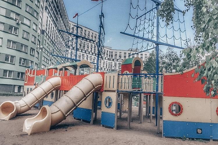 квартира на сутки, Минск, Скрыганова ул. 4Б