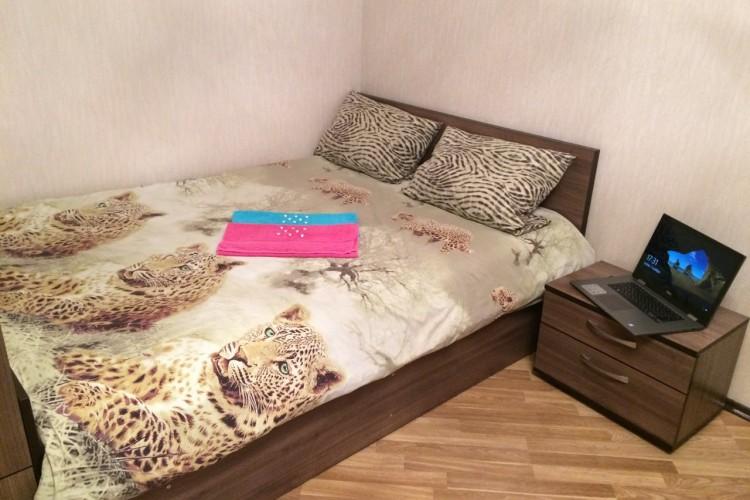 квартира на сутки, Могилёв, Габровская ул. 46