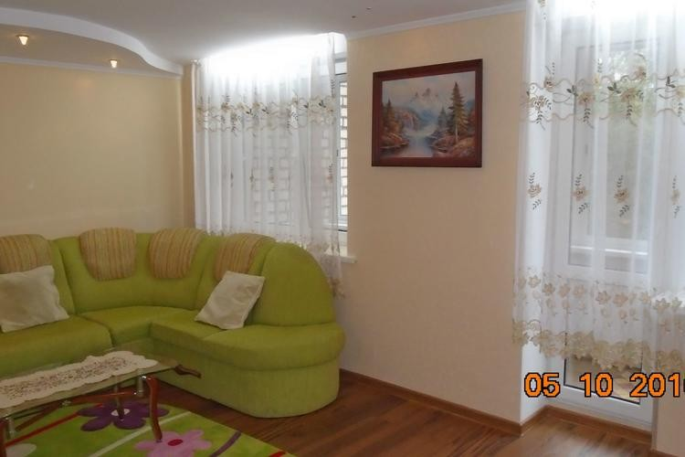 квартира на сутки, Гродно, Ленина ул. 8