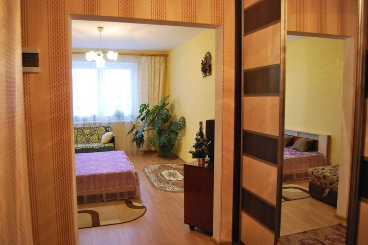 квартира на сутки, Гродно, Малыщинская ул. 10А