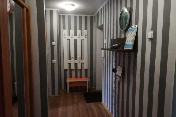 квартира на сутки, Брест, Гоголя ул. 57