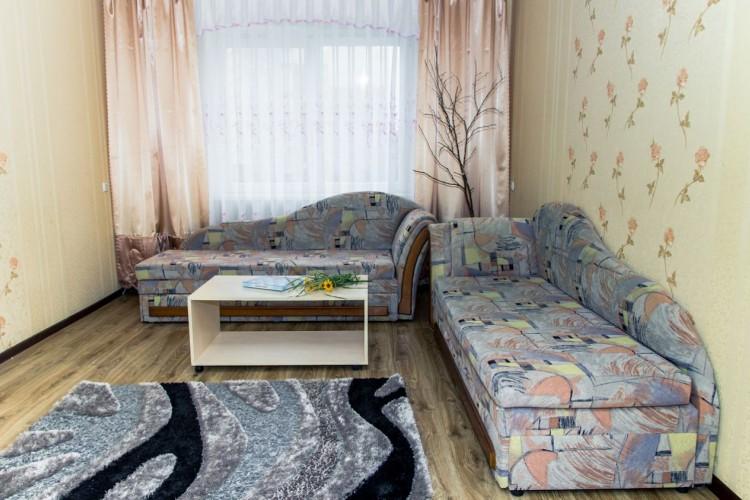 квартира на сутки, Гродно, Дзержинского ул. 56Б