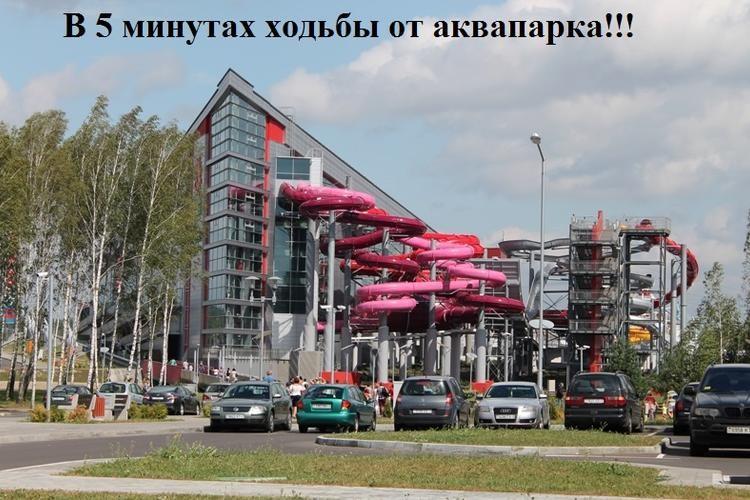 квартира на сутки, Минск, Победителей пр. 129