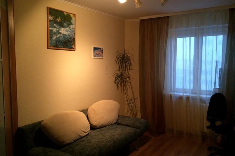 квартира на сутки, Гродно, Клецкова пр. 21А