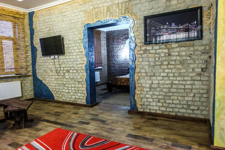 квартира на сутки, Гродно, Социалистическая ул. 39
