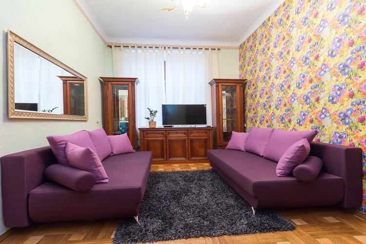 квартира на сутки, Минск, Маркса Карла ул. 33