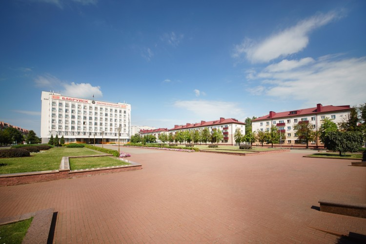 квартира на сутки, Бобруйск, Горького Максима ул. 34