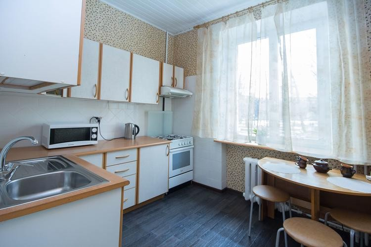 квартира на сутки, Минск, Свердлова ул. 26