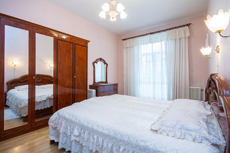 квартира на сутки, Минск, Ульяновская ул. 32
