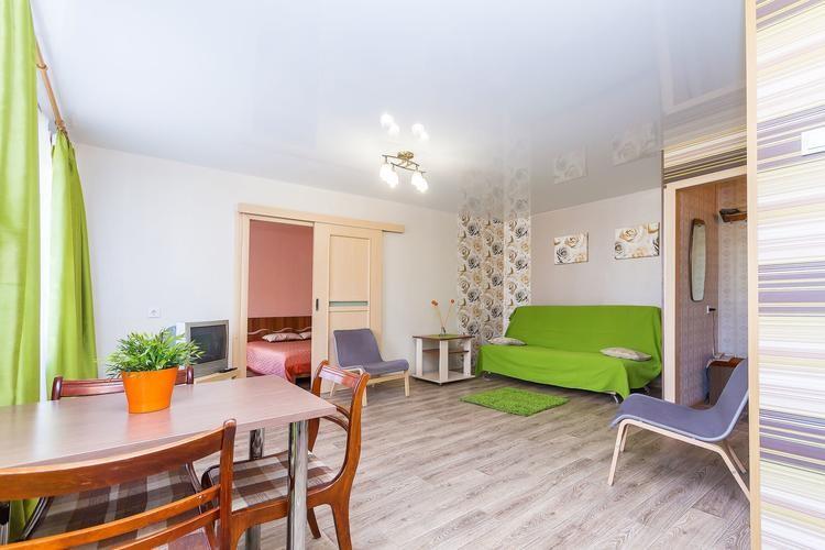 квартира на сутки, Минск, Буденного ул. 28
