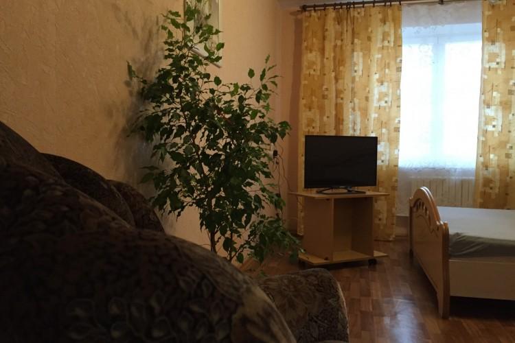 квартира на сутки, Гродно, Соломовой Ольги ул. 153