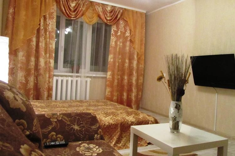квартира на сутки, Минск, Рафиева ул. 66