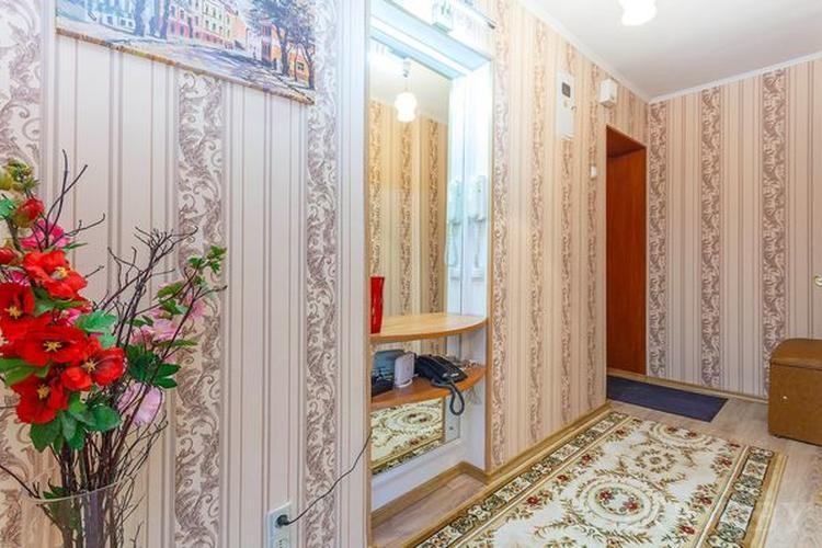 квартира на сутки, Минск, Шевченко б-р 8