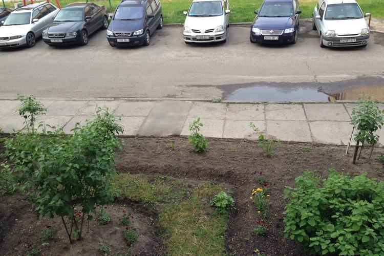 квартира на сутки, Брест, Космонавтов бул. 18