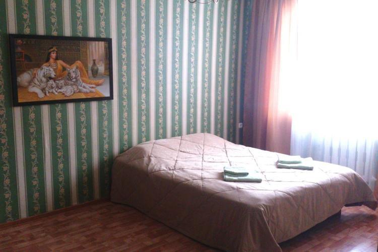 квартира на сутки, Минск, Партизанский пр. 56