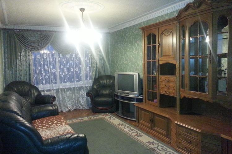 квартира на сутки, Могилёв, Непокорённых бул. 33