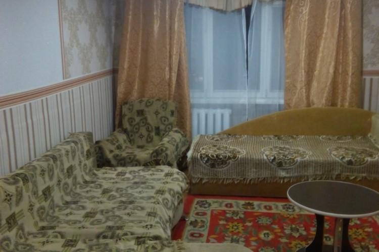 квартира на сутки, Орша, Пограничная ул. 5