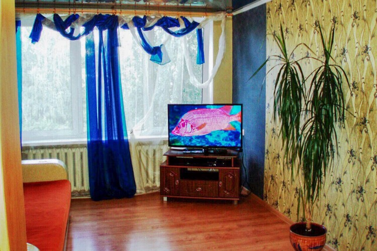 квартира на сутки, Могилёв, Днепровский бул. 56