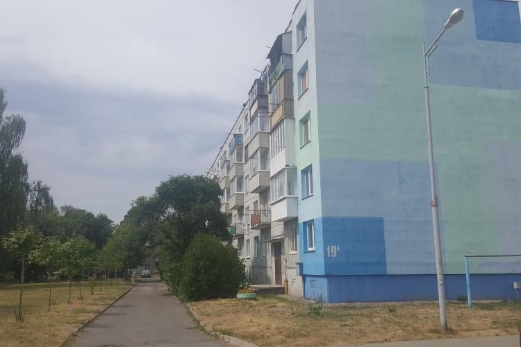 квартира на сутки, Барановичи, Войкова ул. 19А