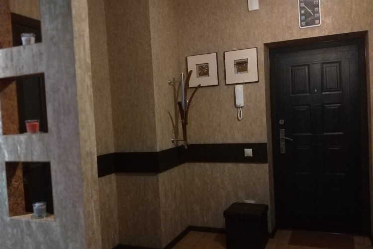 квартира на сутки, Брест, Морозова ул. 11