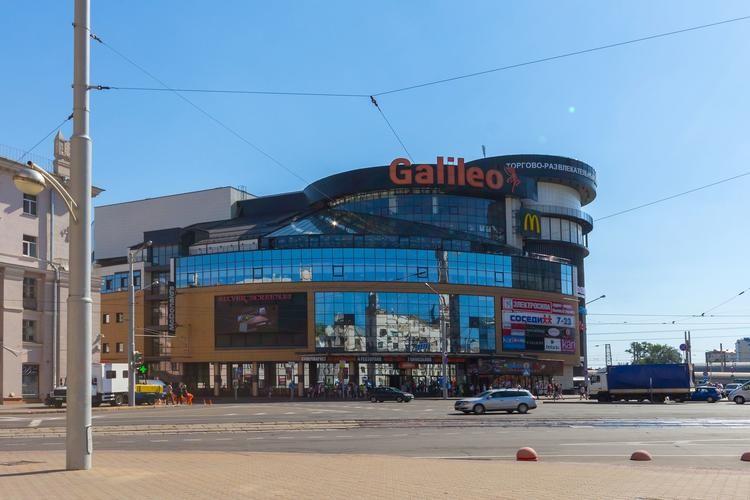 квартира на сутки, Минск, Свердлова ул. 24