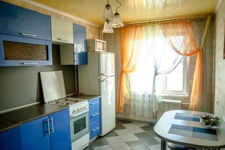 квартира на сутки, Орша, Воз-Ан-Влен ул. 7
