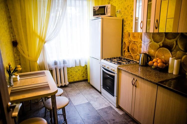 квартира на сутки, Орша, Мира ул. 57