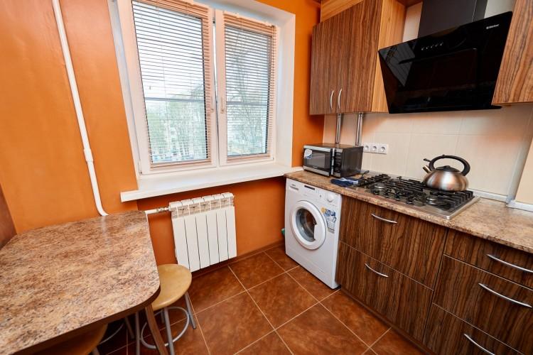 квартира на сутки, Мозырь, Дружбы бул. 118