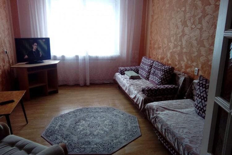 квартира на сутки, Барановичи, Наконечникова ул. 41/1