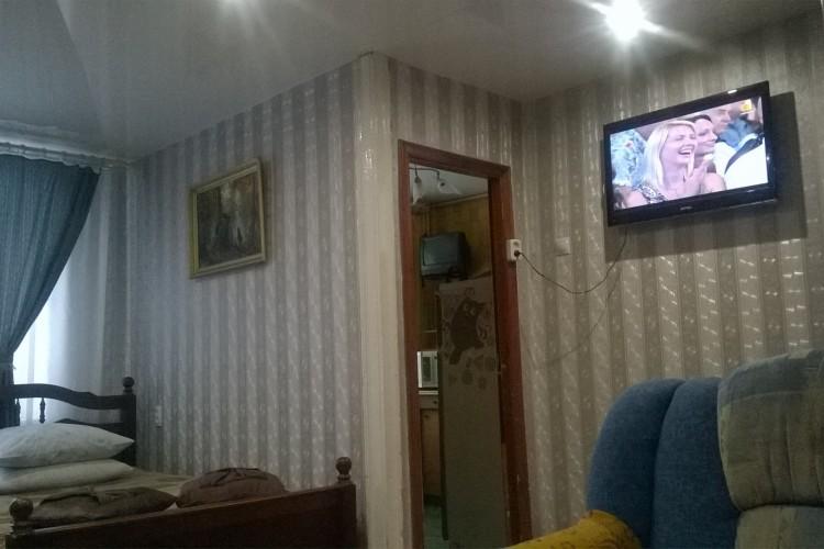 квартира на сутки, Полоцк / Новополоцк, Гоголя ул. 13/19