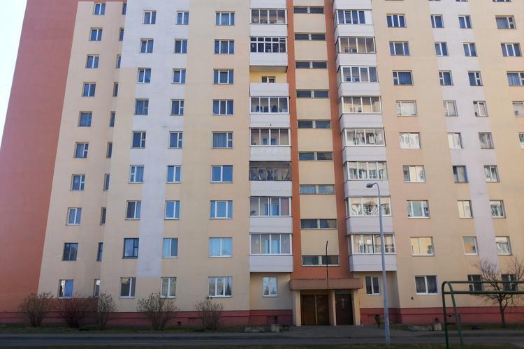 квартира на сутки, Орша, Пролетарская ул. 4