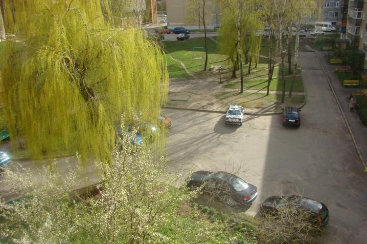 квартира на сутки, Гродно, Купалы Янки пр. 28
