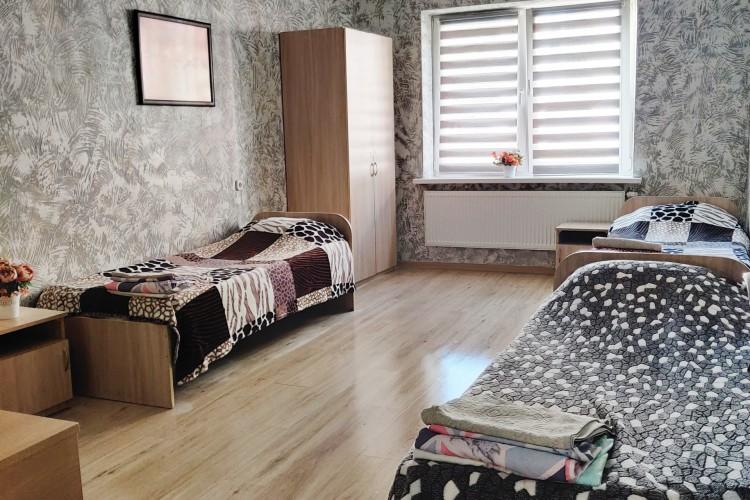 квартира на сутки, Барановичи, Заслонова ул. 9А