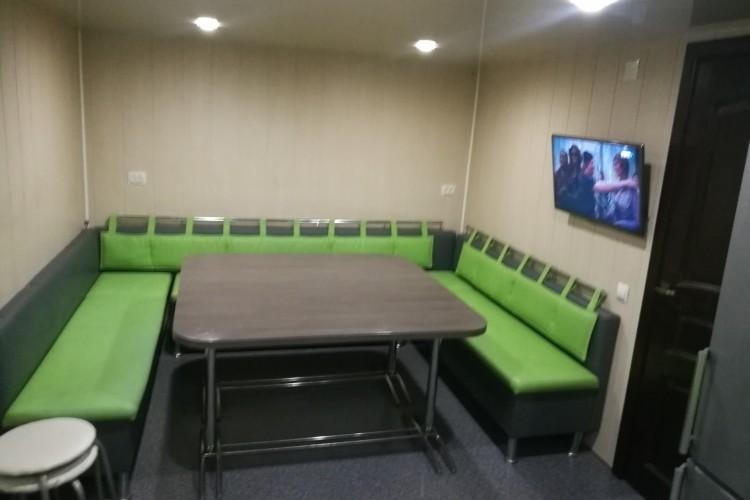 квартира на сутки, Полоцк / Новополоцк, Лермонтова ул. 1
