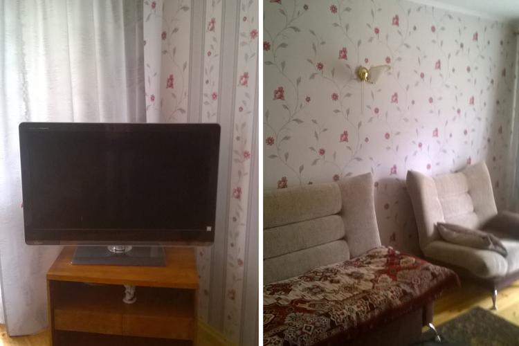 квартира на сутки, Гродно, Поповича ул. 42