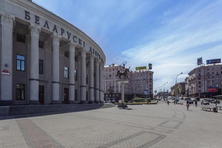 квартира на сутки, Минск, Независимости пр. 28