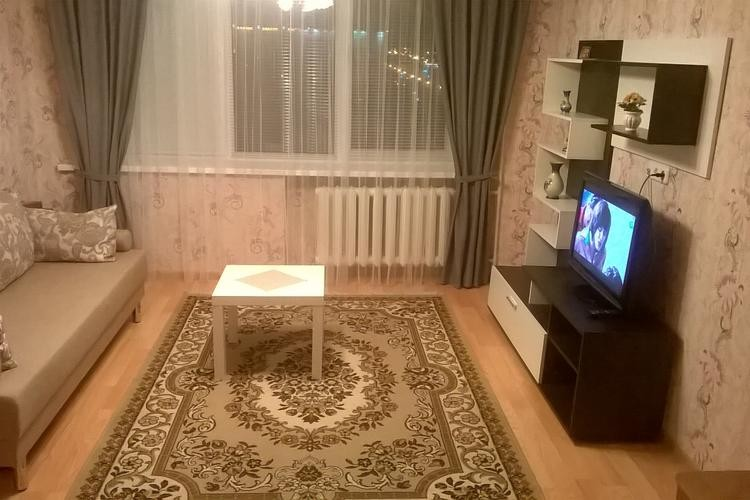 квартира на сутки, Минск, Ташкентская ул. 24